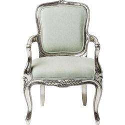 Chair with Armrest Regency Elegance