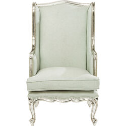 Wing Chair Villa Elegance