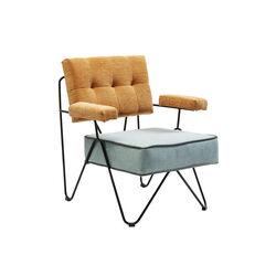 Arm Chair Malmö Triangle