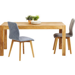 Attento Table  Dining 140x80cm