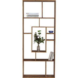 Shelf Attento Multitask 190x80