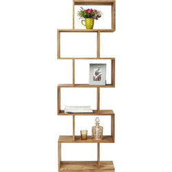 Shelf Attento Zick Zack 180x60