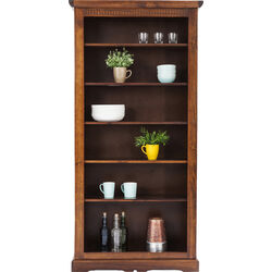 Columbia Bookcase 5 Shelves