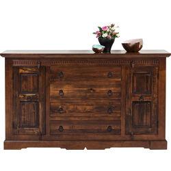 Columbia Dresser 2-doors, 4 drawers