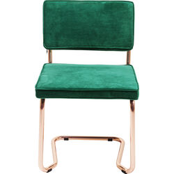 Cantilever Chair Expo Copper
