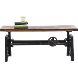 Bench Steamboat Econo Height-Adjustable 120x35