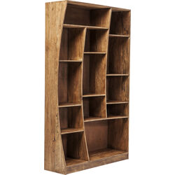 Shelf Rettangolo Right 200x117cm