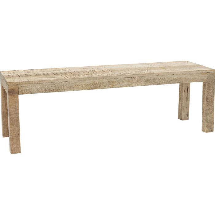 bank puro 140cm kare design. Black Bedroom Furniture Sets. Home Design Ideas