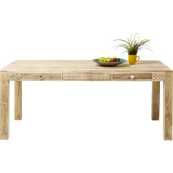 Table Puro Plain 140x70cm