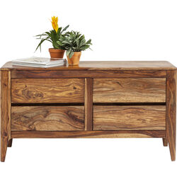 Brooklyn Nature Dresser 4 Drawers