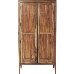 Armoire Brooklyn nature