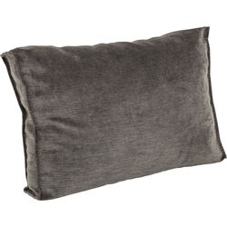 Pillow 60/40 Infinity Chenille Grey