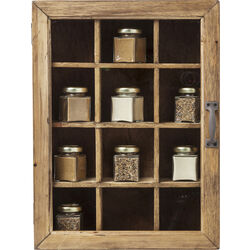 Wall Cabinet Cookies Small