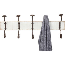 Coat Rack Crank Handles