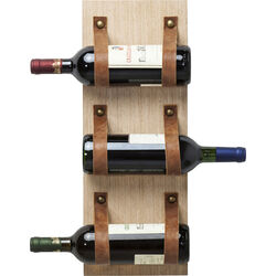 Wine Rack Wall Flap Tre