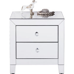Dresser Small Luxury 2 Drawers