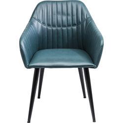 Chair with Armrest Sally