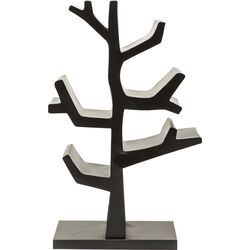 Shelf Multi Tree Black