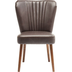 Chair Filou Brown Eco