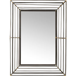 Mirror Hacienda Rectangular 95x71cm