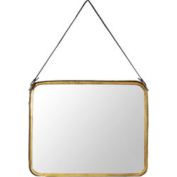 Mirror Grip Square