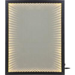 Mirror Frame LED 48x38cm