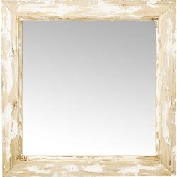 Mirror Fusion Barock 110x110cm