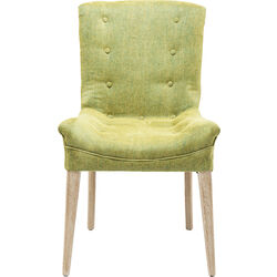 Chair Stay Green