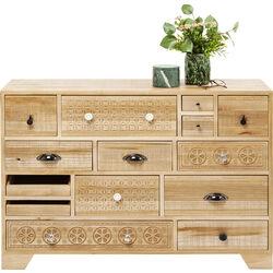 Dresser Purezza 14 Drawers