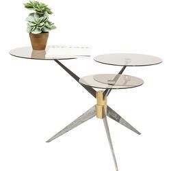 Coffee Table Bonsai Tre Gunmetal
