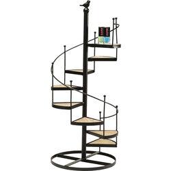 Shelf Stairs Spiral 57cm
