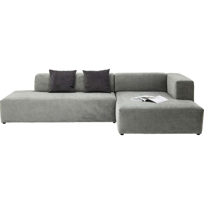Sofa Pablo Grande Right Angle KARE Design