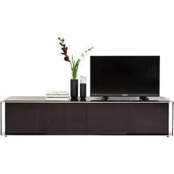 TV-Board Vanity Brown 4Doors