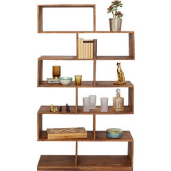 Authentico Shelf Zick Zack 180x100cm
