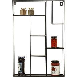 Wall Shelf Geometrix Rectangular