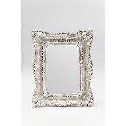Mirror Pomp 15x13cm