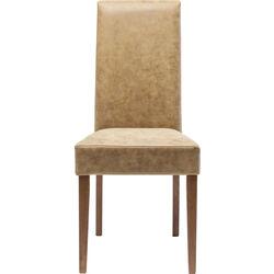 Padded Chair Econo Slim Terra