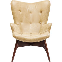Armchair Angels Wings Terra Eco