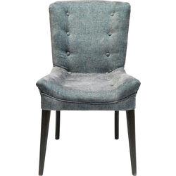 Chair Stay Blue Dark