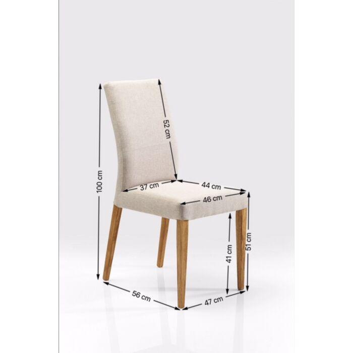 chaise mara cru kare design. Black Bedroom Furniture Sets. Home Design Ideas
