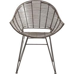 Chair with Armrest Ko Phai