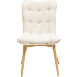 Chair Angel Wings Ecru