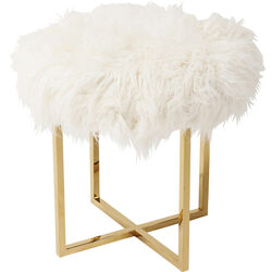 Stool Mr. Fluffy