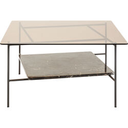 Coffee Table Salto 80x80cm