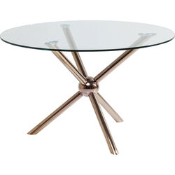 Table Mundo Ø120cm