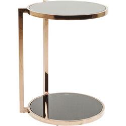 Side Table Mundo Ø47cm