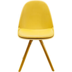 Chair Candy World Mustard