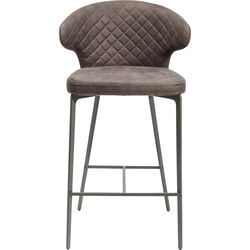 Barhocker Amsterdam Grey