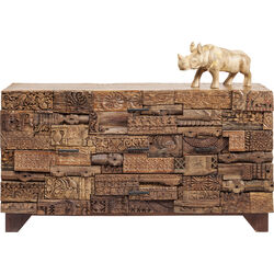 Sideboard Shanti Surprise Puzzle Nature