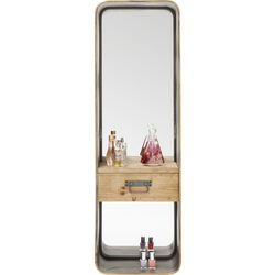 Spiegel Curve Drawer 120x36cm